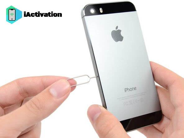 fetch sim card iphone