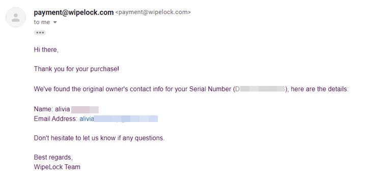 icloud login finder email