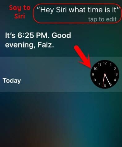 unlock iphone passcode siri 1