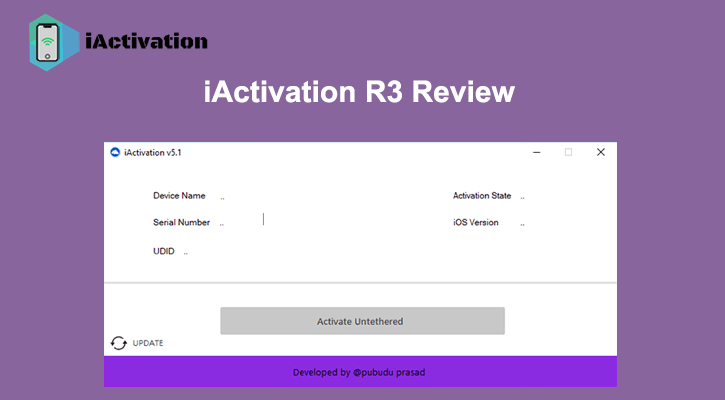 iactivation r3 review