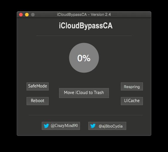 icloudbypassca interface