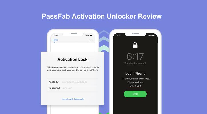 passfab activation unlocker review