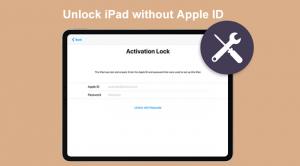 unlock iapd without apple id