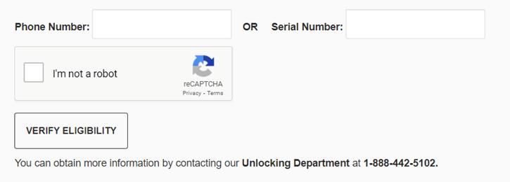 send straight talk unlock request