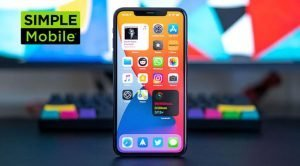 simple mobile iphone unlock